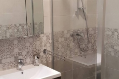Superior fürdőszoba
