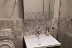 Superior szoba fürdő